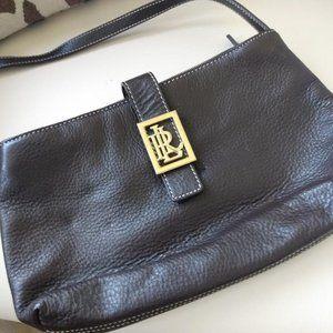 Ralph Lauren- Petite Hand Bag